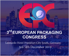 3rd European Packaging Conference