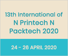 13th International of N Printech N Packtech 2020