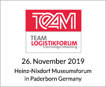 Team Logistics Forum 2019