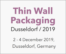 Thin Wall Packaging - 2019