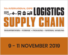 Supply Chain Expo 2019