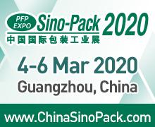 Sino-Pack 2020