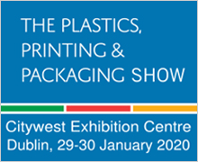 Plastics, Printing and Packaging Show 2020