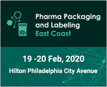 Pharma Packaging and Labeling Conference 2020