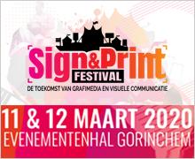 Sign & Print Expo
