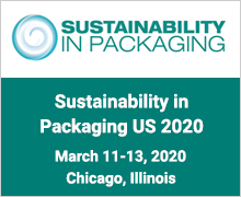 Sustainability In Packaging US 2020