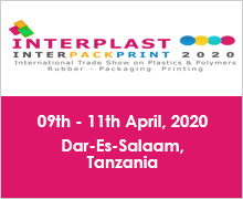 Interplast - Interpackprint Tanzania 2020
