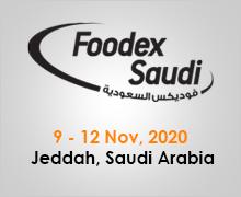 Foodex Saudi 2020