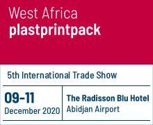 Plastprintpack West Africa 2020