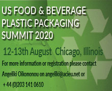 US Food & Beverage Plastic Packaging Summit