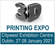3D Printing Expo 2021