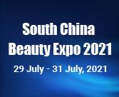 South China Beauty Expo 2021