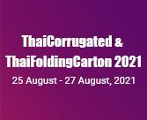 ThaiCorrugated & ThaiFoldingCarton 2021