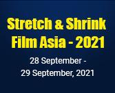 Stretch & Shrink Film Asia - 2021