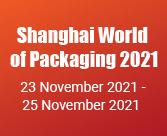 Shanghai World of Packaging 2021