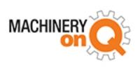 Machinery on