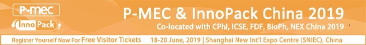 P-MEC Innopack China 2019