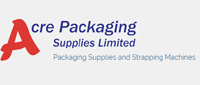 Acre Packaging Supplies Ltd