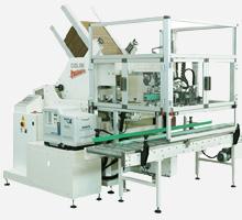 Lidding Machine
