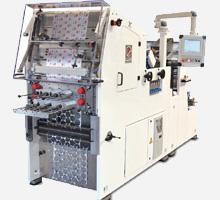 Die - Cutting machine