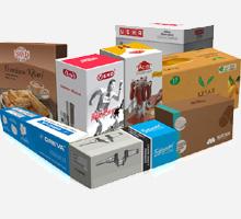 Hem Packaging