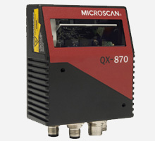 Industrial Raster Laser Scanner