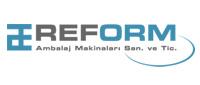 Reform Ambalaj Makinalari San. ve Tic