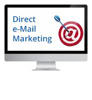 Direct e-Mail Marketing