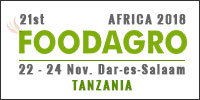 FoodAgro Africa 2018 – Tanzania