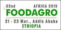 FoodAgro Africa 2019 – Ethiopia