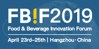 Food & Beverage Innovation Forum 2019 (FBIF2019)