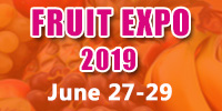 Fruit Expo 2019