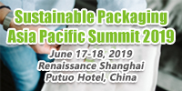 Sustainable Packaging Asia Pacific Summit 2019