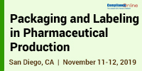 Packaging and Labeling in Pharmaceutical Production