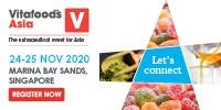 Vitafoods Asia 2020