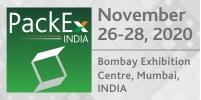 PackEx India 2020