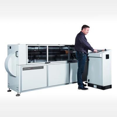 Glunz & Jensen launches FlexScan 1800