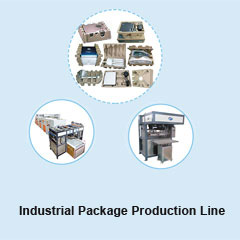 Industrial Package Production Line