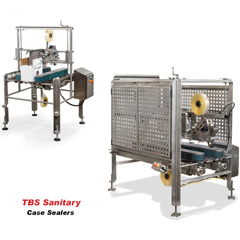 Case Sealing Machines