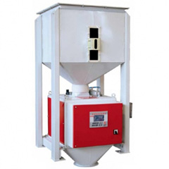 Electronic Loss in Weight Feeder