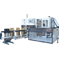 Automatic Bag Placer