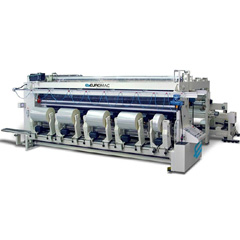 Stretch Film Slitting Machines