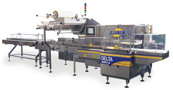 Delta Flow Wrapper Bagging