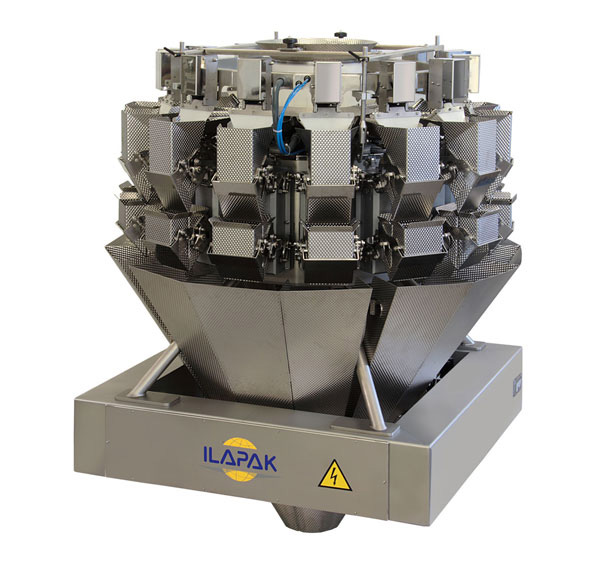 Weightronic Weigher