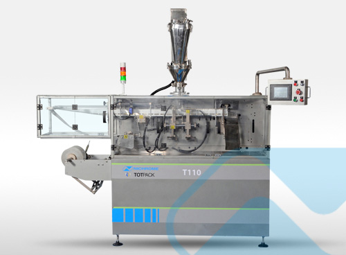HFFS T-110 Packaging Machinery