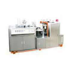 Automatic Cup making Machines