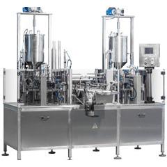 Liquid & Paste Filling Machine