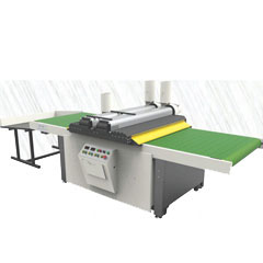 OC- In line UV Curing System