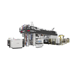 F1 Flexographic Printing Press