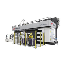 CI8 Flexo Printing Machine